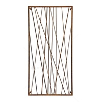 Metal Wall Art - Pick Up Sticks