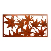 Architectual Wall Sculpture - Maple Archi Screen