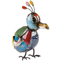 EEIEEIO Billy the Baby Bird Metal Animal Art