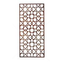 Laser Cut Moroccan Style Feature Screen - Marrakech