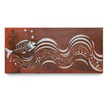 Ocean Wall Art - Surf Wave #1