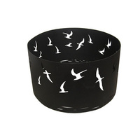 Birds Outdoor Fire RIng Bowl Pit