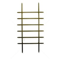 Trellises Wall Art - Portcullis