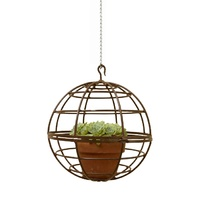Home Decor - Planter Light Globe