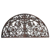 Cast Iron Door Mat Grande