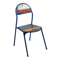 EEIEEIO Bistro Chair Outdoor Furniture Series