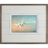 Starfish in Water Photo Frame
