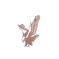 Outdoor Wall Panel - Eagle